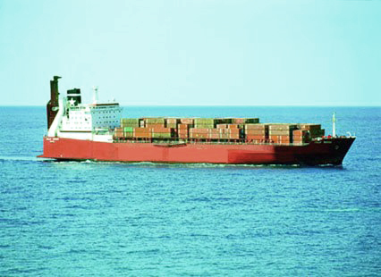 This ship, the Red Jolly, is reported by both Somalinet and Somalitalk as having dumped toxic waste in Somalia's waters.