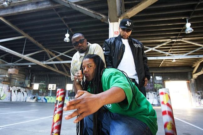 5-star-generalz, Future Rhythms: an inner-view of rap group 5 Star Generalz, Culture Currents