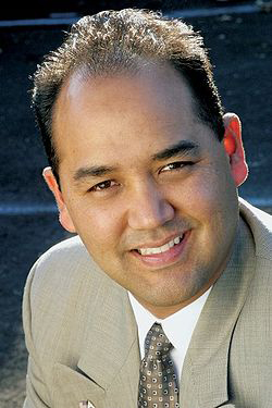 California Assemblyman Alberto Torrico is the author of AB 656.