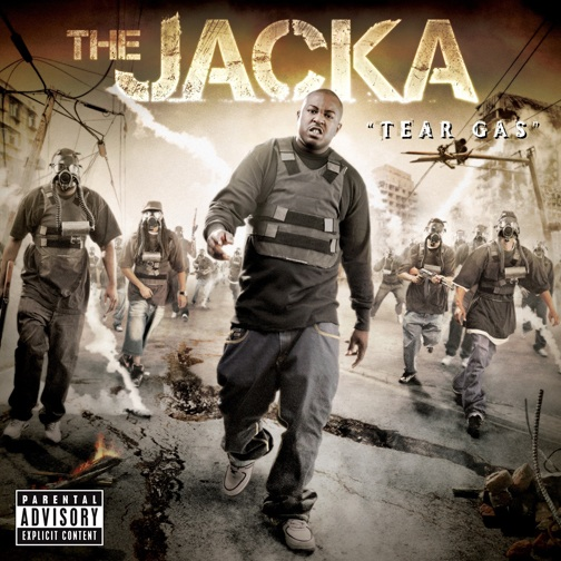 "The Jacka's new album ""Tear Gas"" is a definite Bay Area rap classic album."