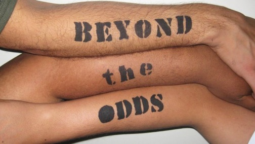 Beyond the Odds