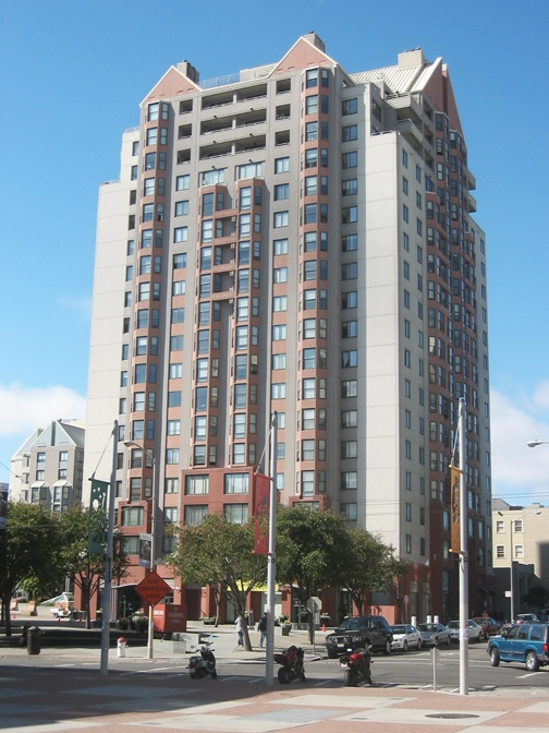Fillmore-Center-1007-by-Chris-web, The King Garvey Co-op housing crisis, Local News & Views