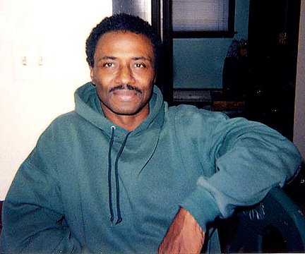 """Herman Bell's message to supporters after the June 29 hearing (written July 2): Dear friends,  Your strong showing of support at my plea/sentencing hearing this past Monday was truly heartening. For me, removing the possibility of going to trial when a proposal (though unpalatable) is offered that would leave open a future chance at parole in another jurisdiction was something I could not pass up. So I accepted the AG's proposal. There is no disunity here, just a tactical legal decision having been made. I could never be at peace with myself if I sat in a prison cell for the rest of my days knowing that I rejected a proposal that left open possible freedom one day. You expect me to think and act responsibly and to make responsible decisions. I expect no less of myself or of you. I am so proud of you and all the work you've done in our behalf and in waking our movement from its lethargy – proud of your speaking, proud of your fund-raising, proud of your organizing (the Labor Council, the City Supervisors, the Caravan to Sacramento – such a sweet piece of """"main stream"""" organizing, and the tribute to Panther women). So very proud that you were in court to smile your greetings whenever we appeared; proud that you made bail for those of us who could bail out, and that you routinely visited those of us who could not. I shall miss your frequent visits, so how could I not go forward in this without a heavy heart. I do so thanking you for being true to yourselves and thanking you for the love and righteous support you gave and are giving the SF8. I love you all. Herman"""