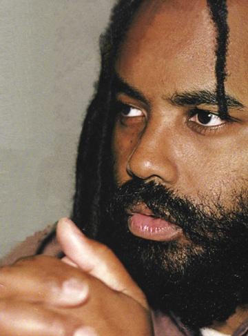Mumia Abu-Jamal