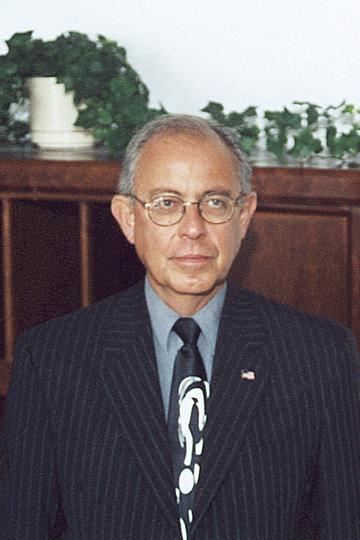 Nevada Director of Corrections Howard Skolnik