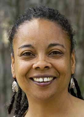 Shannette-Slaughter, The teaching of a nation: an interview with author and Alkebulan Books owner Shannette Slaughter, Local News & Views