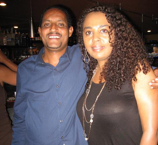 Tess-and-Yeme-proprietors-of-Shashamane-Bar-and-Grill-by-Wanda-web, Wanda's Picks for September, Culture Currents