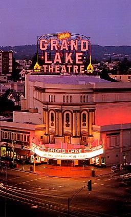 Grand Lake Theater