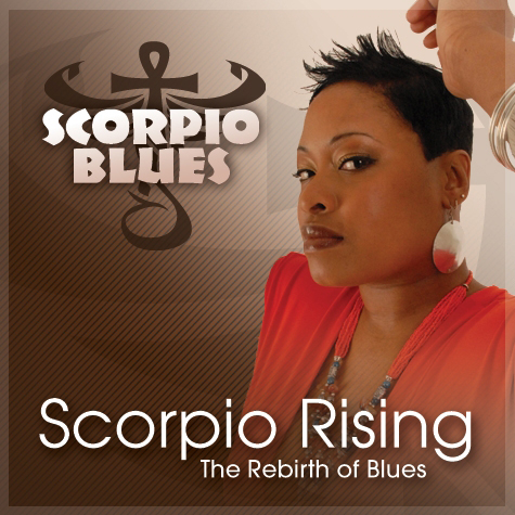 Scorpio-Rising, The power of the word: an interview wit' spoken word artist and founder of Hot Water Cornbread, Scorpio Blues, Culture Currents