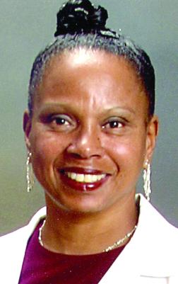 Ahimsa Porter Sumchai, M.D.