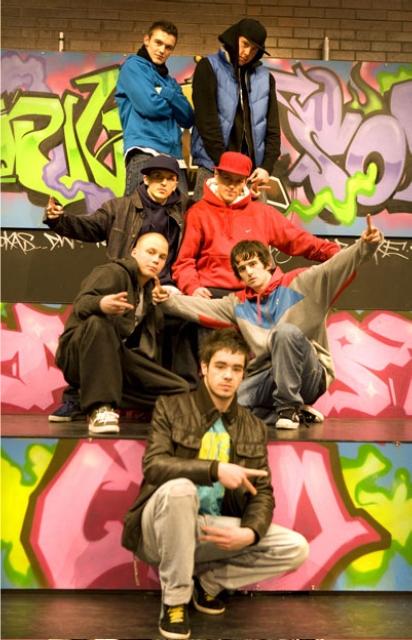 Bad-Taste-Cru_Ireland-and-Newcastle-U.K._photo-courtesy-of-company, San Francisco Hip Hop Dancefest, Culture Currents