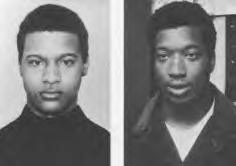 Black Panther Chairman Fred Hampton and Defense Captain Mark Clark were assassinated by the FBI and Chicago police at 4 a.m. Dec. 4, 1969. FBI informant William O'Neal, Hampton's bodyguard, had presented a floor plan to Cook County State's Attorney Edward Hanrahan, who commanded 14 police officers to carry out the raid.