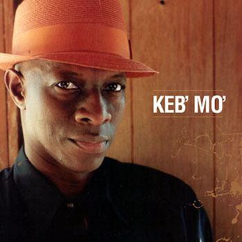 Keb-Mo, Keb' Mo' at SFJAZZ, Culture Currents