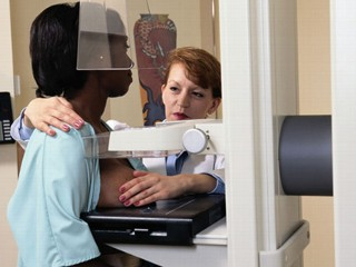 African American women have a higher mortality for breast cancer. Dr. Sumchai recommends mammograms beginning at age 40. – Photo: ABC News