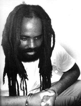 Mumia Abu-Jamal - Photo: Prison Radio