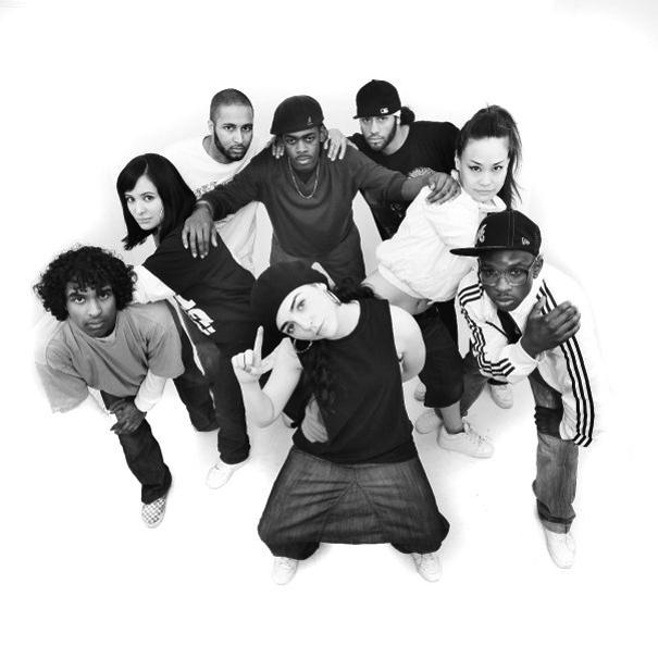 Plague_photo-courtesy-of-the-company, San Francisco Hip Hop Dancefest, Culture Currents
