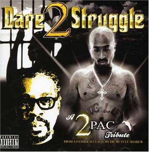 "FirstKut and incarcerated freedom fighter Dr. Mutulu Shakur released the CD ""A 2Pac Tribute: Dare 2 Struggle"" on June 16, 2006, commemorating the 35th birthday of Dr. Shakur's son, Tupac Amaru Shakur. Tupac is the best-selling rap musician of all time and arguably the most influential artist in the genre. Dr. Mutulu Shakur has been imprisoned in U.S. penitentiaries the past 22 years for activities in support of the Black Liberation Movement. ""A 2Pac Tribute: Dare 2 Struggle"" is the first ever compilation to feature incarcerated rappers alongside hip-hop heavyweights. Such a project was actually conceived by Tupac and his brother Mopreme during their prison meetings with Mutulu, when they wrote the ""Thug Code"" constitution, which is included in the CD booklet. Buy the CD and listen to ""Dare 2 Struggle"" preview featuring Dr. Shakur's son, Mopreme, Tupac's crew the Outlawz and more at FirstKut Records, http://www.firstkutrecords.com/releases/tupactribute/info.php."