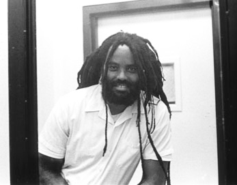 Mumia Abu-Jamal writes from death row in Pennsylvania. – Photo: Prison Radio
