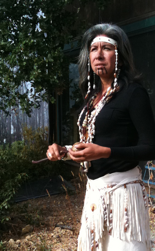 Charlene-Sul-by-Ohlone-Profiles-Project, Ohlone people to SF Planning Dept: Follow the law, protect ancient village sites at Candlestick Point, Hunters Point Shipyard, Local News & Views