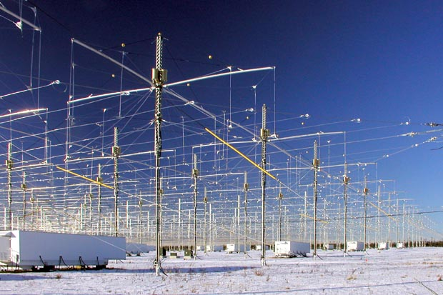 HAARP-Research-Station-Gakona-AK, Are they that sick? Did U.S. weather weapon destroy Haiti?, World News & Views