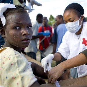 Haiti-earthquake-hundreds-of-thousands-still-in-urgent-need-of-water-food-medicine-011810-by-Inthenews.co_.uk_, From Cynthia McKinney: An unwelcome Katrina redux, World News & Views