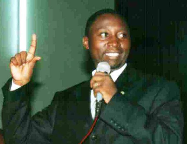 Frank-Habineza-113009, Rwandan opposition parties condemn grenade attacks in Kigali, World News & Views
