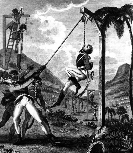 Haiti-revolution-Battle-of-Vertieres-1803-won-by-Gen.-Jean-Jacques-Dessalines, Haiti! ... in one form or another, Culture Currents
