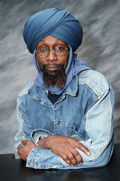 Imam-Luqman-Ameen-Abdullah-blue-turban2, I call it murder, National News & Views