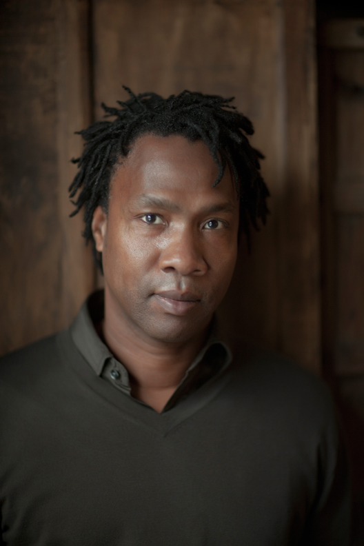 Music-by-Prudence'-director-Roger-Ross-Williams-by-Marc-Yankus1, Oscar nomination for 'Music by Prudence' about disabled Zimbabwean singer Prudence Mabhena, Culture Currents