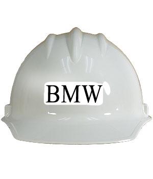 BMW-hard-hat, BMW: Black Man Working, Local News & Views