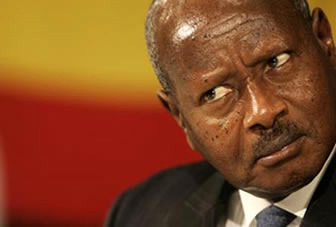 Ugandan-President-Yoweri-K.-Museveni1, John Prendergast's selective outrage at African crimes, World News & Views