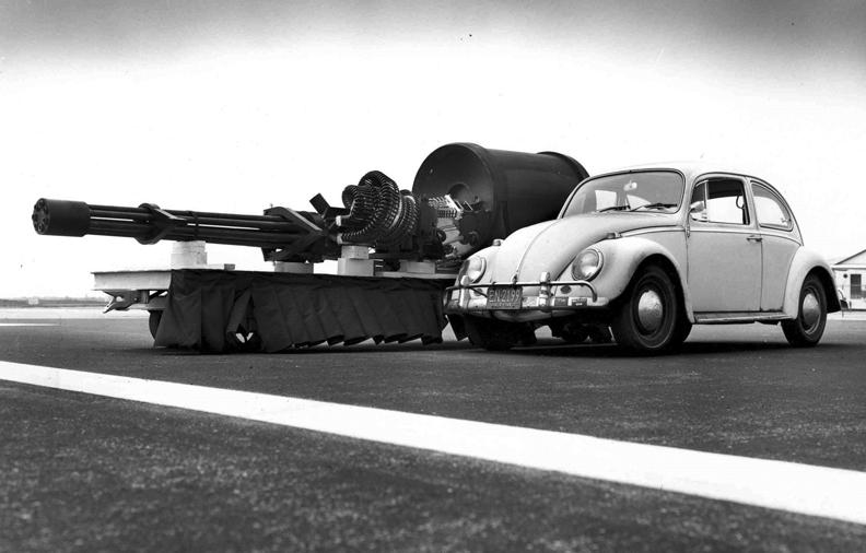 A10-WartHog-Gatling-Gun-Volkswagen, PTSD, infertility and other consequences of war, National News & Views