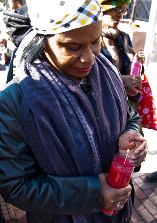 International-Womens-Day-in-Harlem-by-Travis-Ferland, Congolese women offer prescriptions for ending sexual violence in Congo, World News & Views