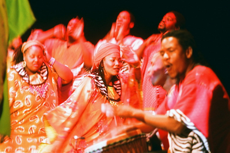 Soweto-Gospel-Choir-at-Paramount-Theatre-Oakland-by-Hubert-Collins1, Wanda's Picks for April, Culture Currents