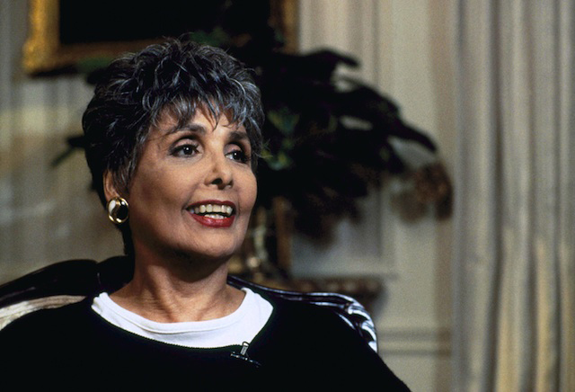 Lena-Horne-1995-by-AP, Wanda's Picks for May, Culture Currents