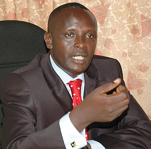 Martin-Ngoga, Criminal defense lawyers dispute Rwanda's genocide history, World News & Views