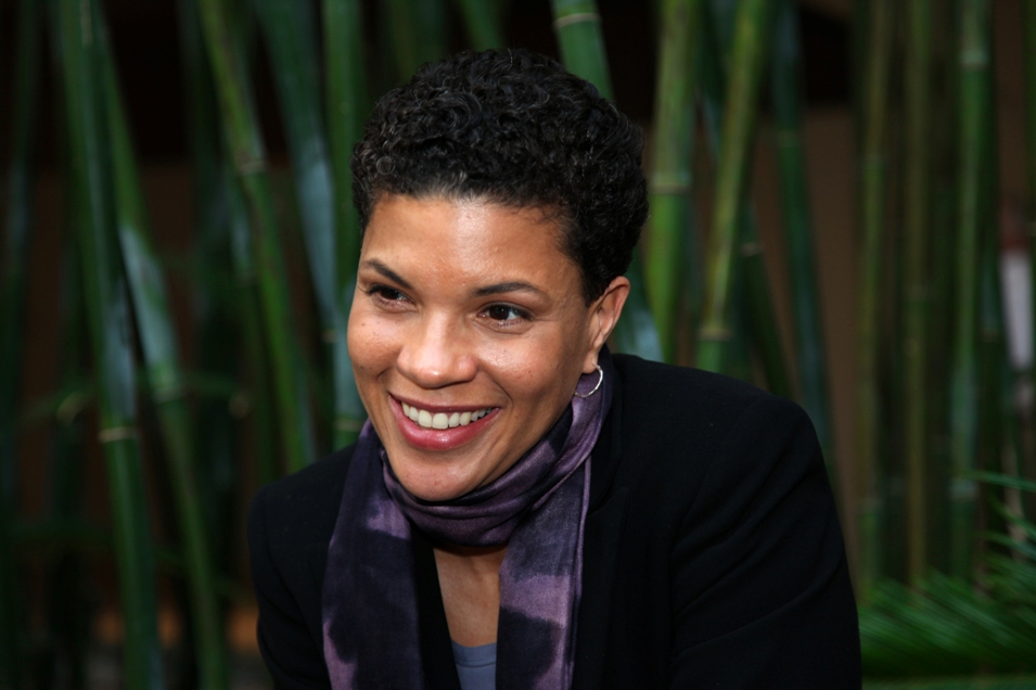 Michelle-Alexander-by-zocalopublicsquare.org_, Michelle Alexander's 'The New Jim Crow: Mass Incarceration in the Age of Colorblindness', Behind Enemy Lines
