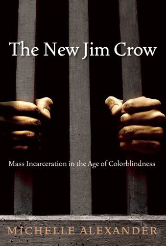 The-New-Jim-Crow-cover-designed-by-Jamaal-Bell, Michelle Alexander's 'The New Jim Crow: Mass Incarceration in the Age of Colorblindness', Behind Enemy Lines