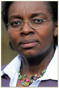 Victoire-Ingabiré, Africa's female Mandela? Victoire Ingabiré Umuhoza on trial, World News & Views