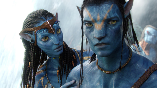 Avatar-by-OfficialAvatarMovie-©-All-rights-reserved1, Avatar's Pandora: A modern day battle in the Congo, World News & Views
