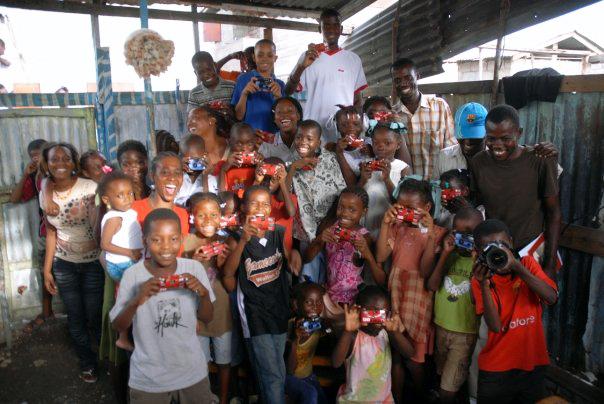 Haiti-2009-Zanmi-Lakay-Cite-Soleil-Photography-Workshop-along-with-Fondasyon-Kolezepol-Pou-Sove-Ti-Moun-leaders-by-Jean-Ristil-Jean-Baptiste, Wanda's Picks for June, Culture Currents