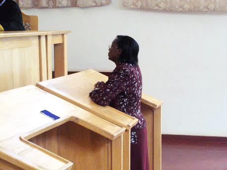 Victoire-Ingabire-Umuhoza-arrested-in-court-in-Kigali-042110-in-color-by-FDU-Inkingi-Party, Cynthia McKinney: Rwanda, release Professor Peter Erlinder, World News & Views