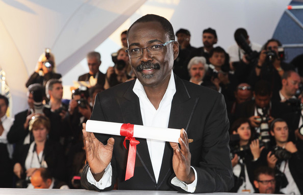 Chadian-director-Mahamet-Saley-Haroun-receives-Jury-Prize-at-Cannes-2010, The Cannes International Film Festival is the place for filmmakers to step up their game, Culture Currents