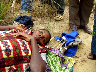 congo-woman-dying-2007-by-keith-harmon-snow, Merchants of death: Exposing the corporate-financed holocaust in Africa, World News & Views