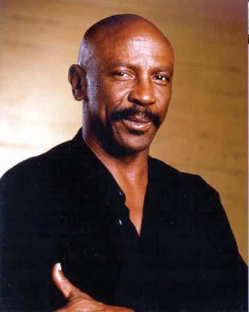 Lou Gossett Jr.
