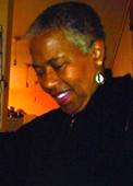Dr. Marimba Ani