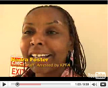 nadra-foster-at-courthouse-082508-by-zeltzer1, Wanda's Picks for Jan. 16, Culture Currents