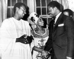 stokeley-carmichael-miriam-makeba-at-their-wedding-reception-spring-1968, Wanda's Picks for Nov. 14, Culture Currents