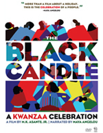 the-black-candle, Wanda's Picks for Nov. 28, Culture Currents